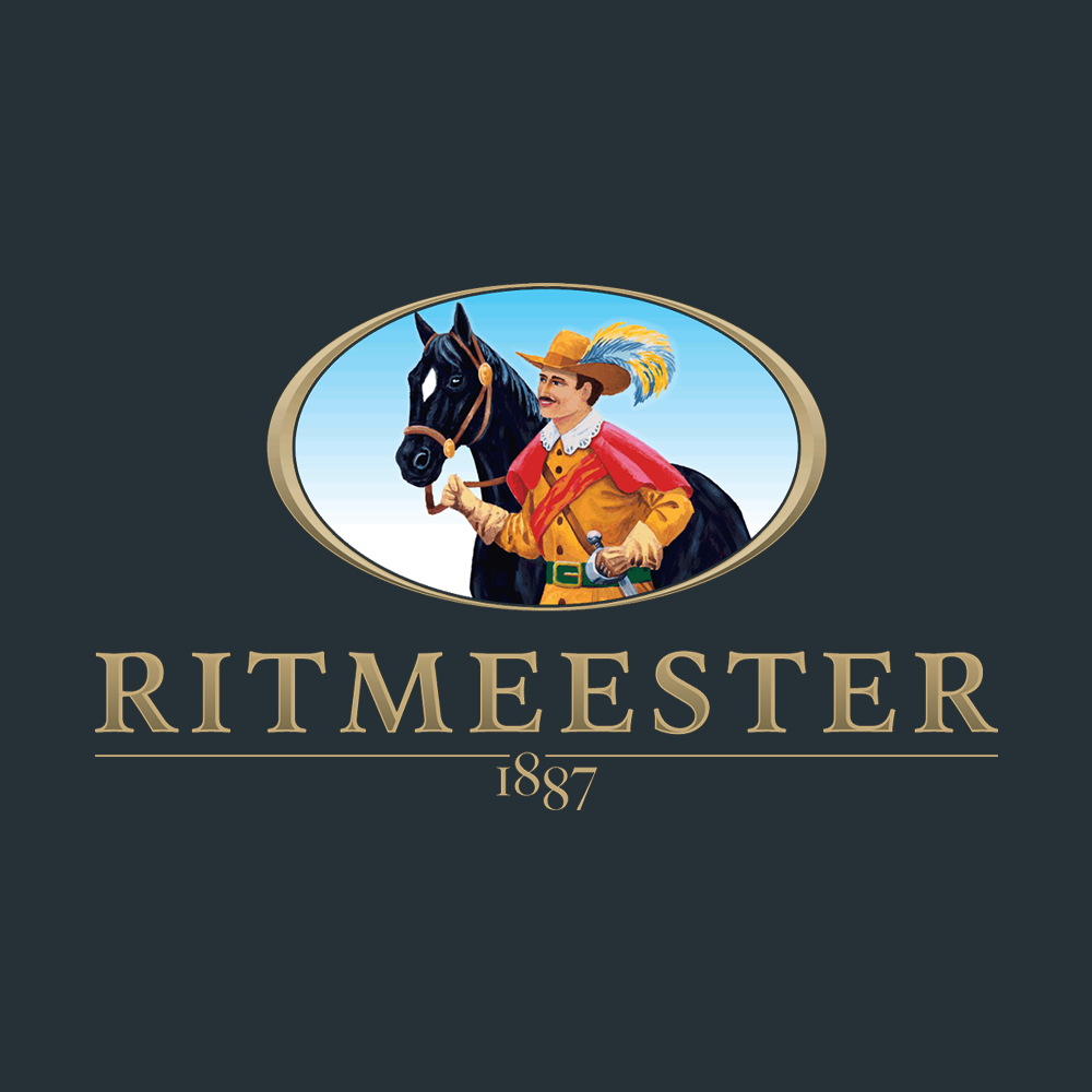 RITMEESTER Brand - premium cigars and cigarillos
